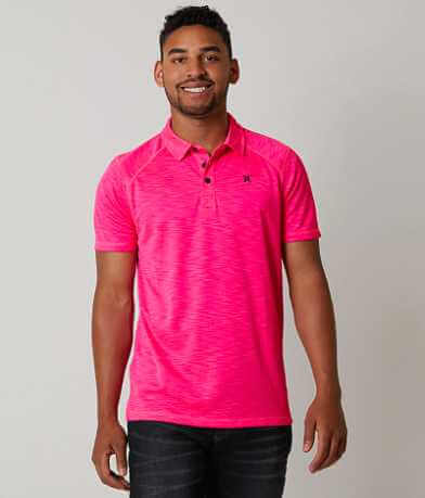 Hurley Lawsen Dri-FIT Polo