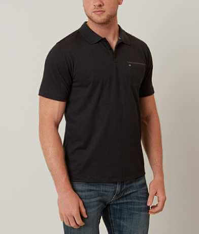 Hurley Lagos Dri-FIT Polo