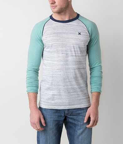Hurley Crowds T-Shirt