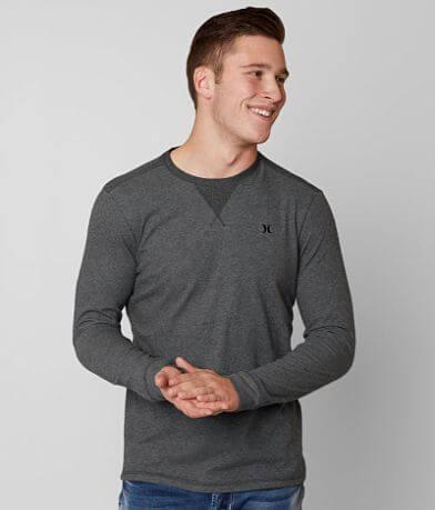 Hurley Low Down Thermal Shirt