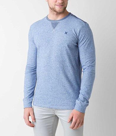 Hurley Lowdown Thermal Shirt