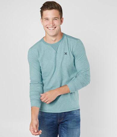 Hurley Lowdown ThermalShirt
