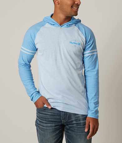 Hurley Hold Fast Dri-FIT Hoodie