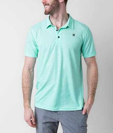 Hurley Dri-FIT Outside Polo