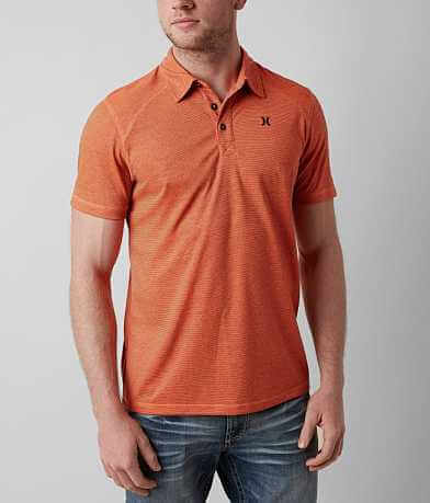 Hurley Summit Dri-FIT Polo