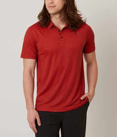 Hurley Outside Dri-FIT Polo