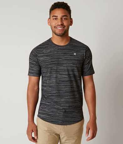 Hurley Dri-FIT Digi Stripe T-Shirt