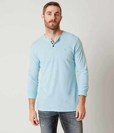 Hurley Valley Thermal Henley