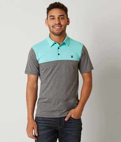 Hurley Dri-FIT Mixer Polo