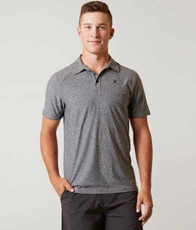 Hurley Stemmer Dri-FIT Stretch Polo