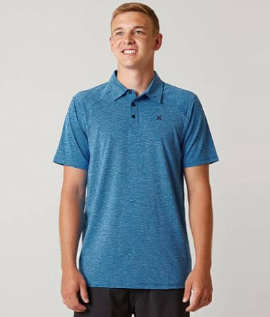 Hurley Ronny Dri-FIT Polo