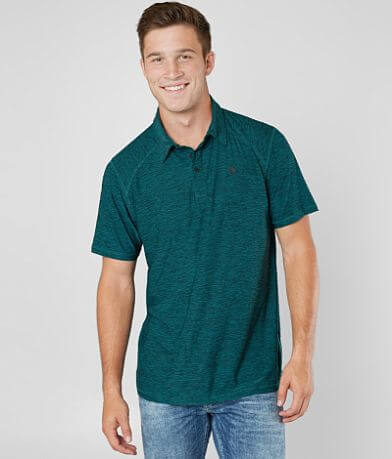 Hurley Ronny Performance Polo