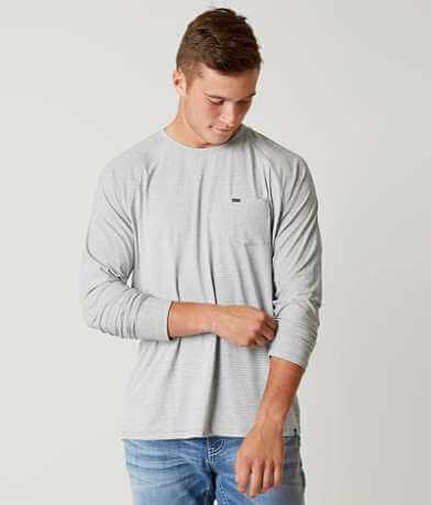 Hurley Warped Stretch T-Shirt