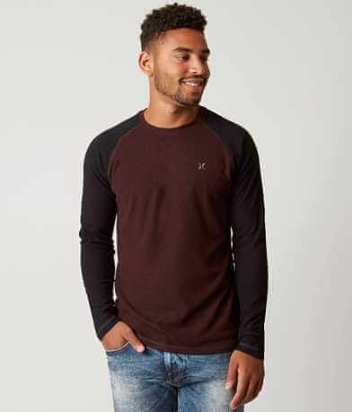 Hurley Stanton Reverse Thermal Shirt