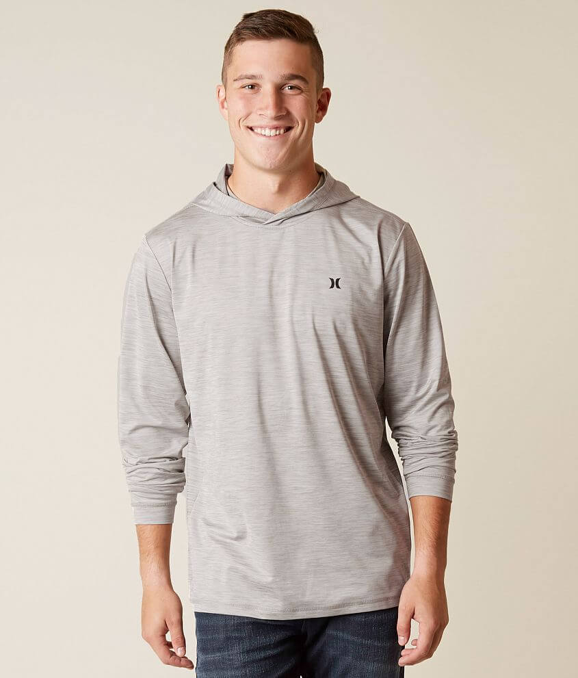 Hurley Reflect Hoodie front view