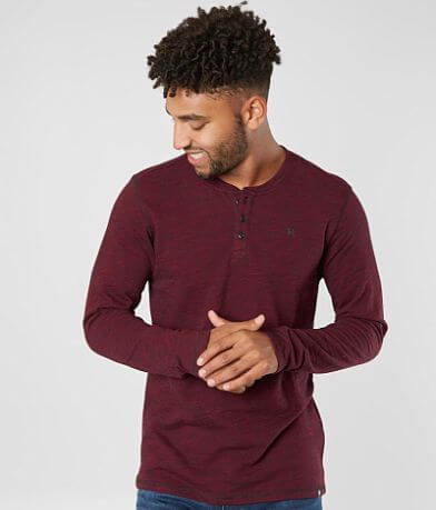 Hurley Avenue Thermal Henley
