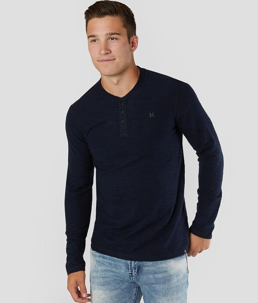 Hurley Avenue Henley front view