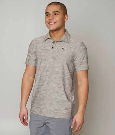 Hurley Casper 2.0 Stretch Polo