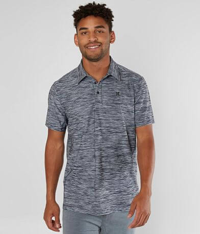 Hurley Casper 2.0 Performance Polo