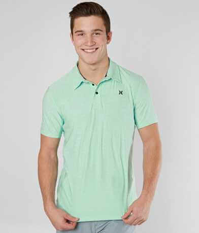 Hurley Freewell Performance Polo
