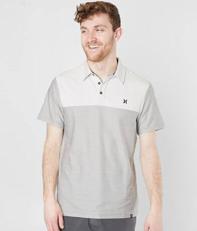 Hurley Reynolds Dri-FIT Performance Polo