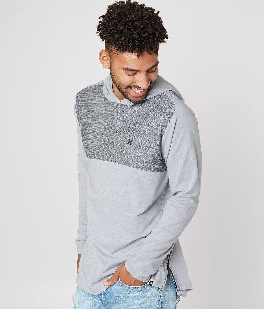 Hurley Pacific Reynolds Dri-FIT Hoodie front view