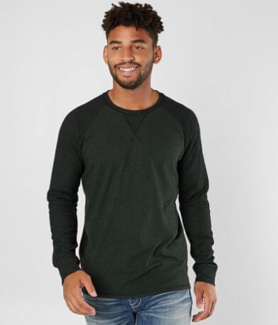 Hurley Lowdown Thermal T-Shirt