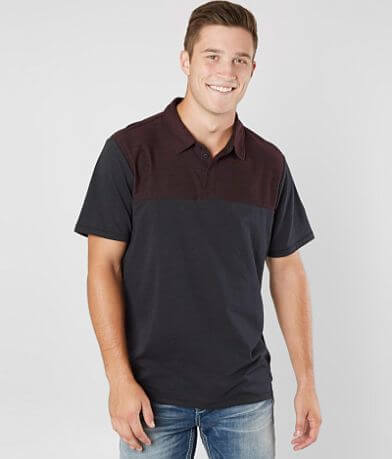 Hurley Reynolds Dri-FIT Polo