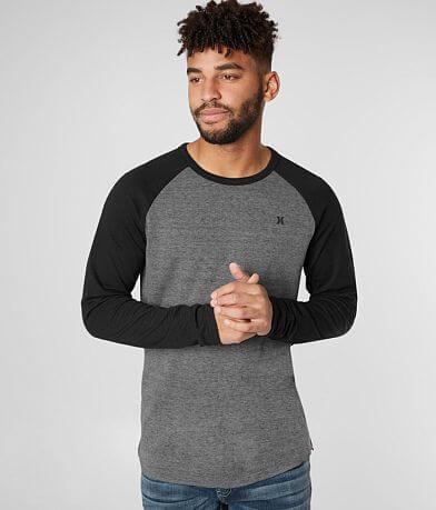 Hurley Starboard Raglan T-Shirt