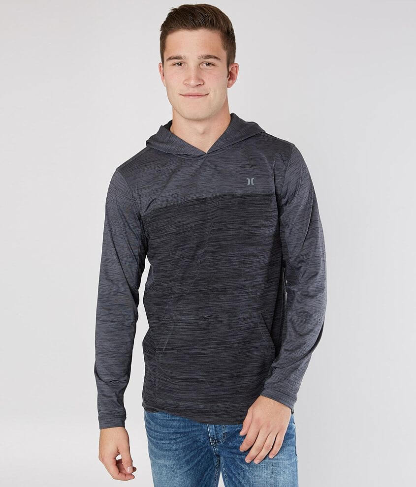 Hurley Randall 2.0 Stretch Hoodie front view