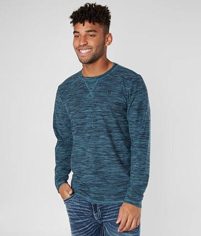Hurley Morgan Fleece T-Shirt