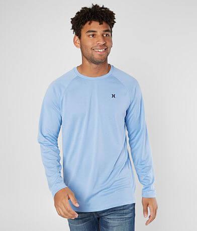 Hurley Marina Raglan T-Shirt
