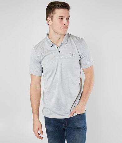 Hurley Logan Polo