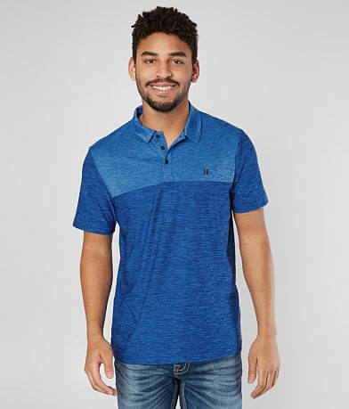 Hurley Williamsburg Stretch Polo