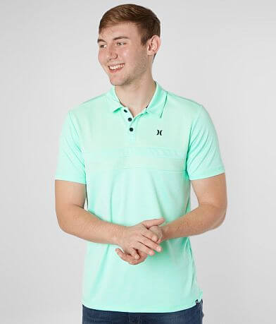 Hurley Newark Dri-FIT Polo