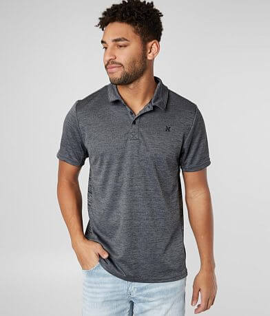 Hurley Williams Polo