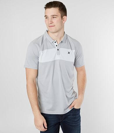 Hurley Clifton Polo