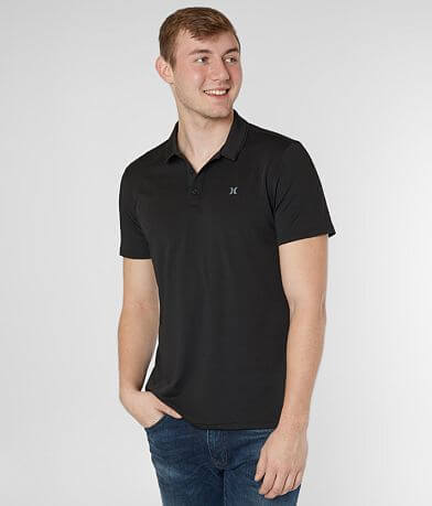 Hurley Lawrence Stretch Polo