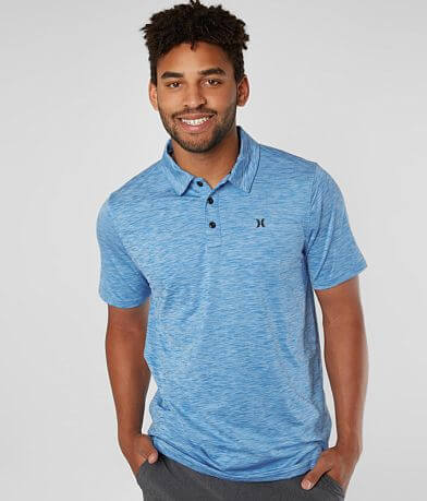 Hurley Austin Stretch Polo
