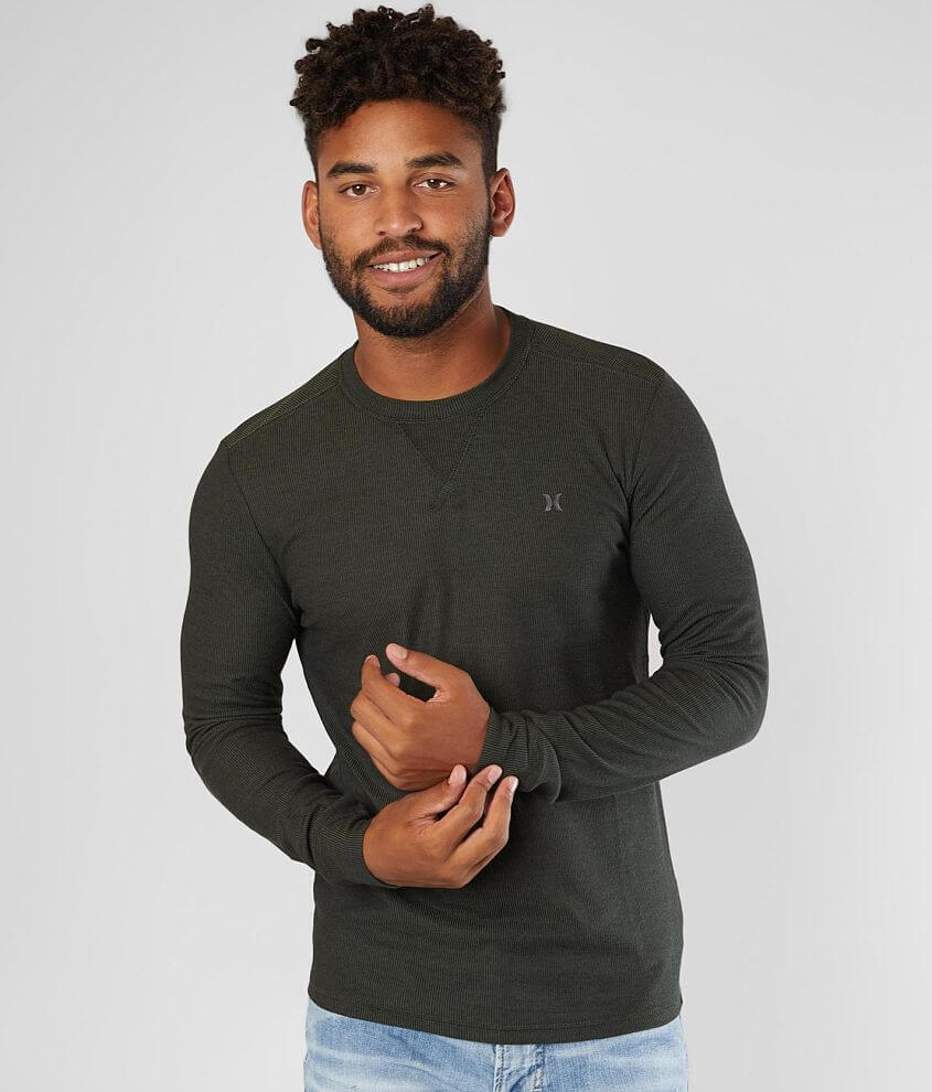 Hurley Lowdown Thermal front view