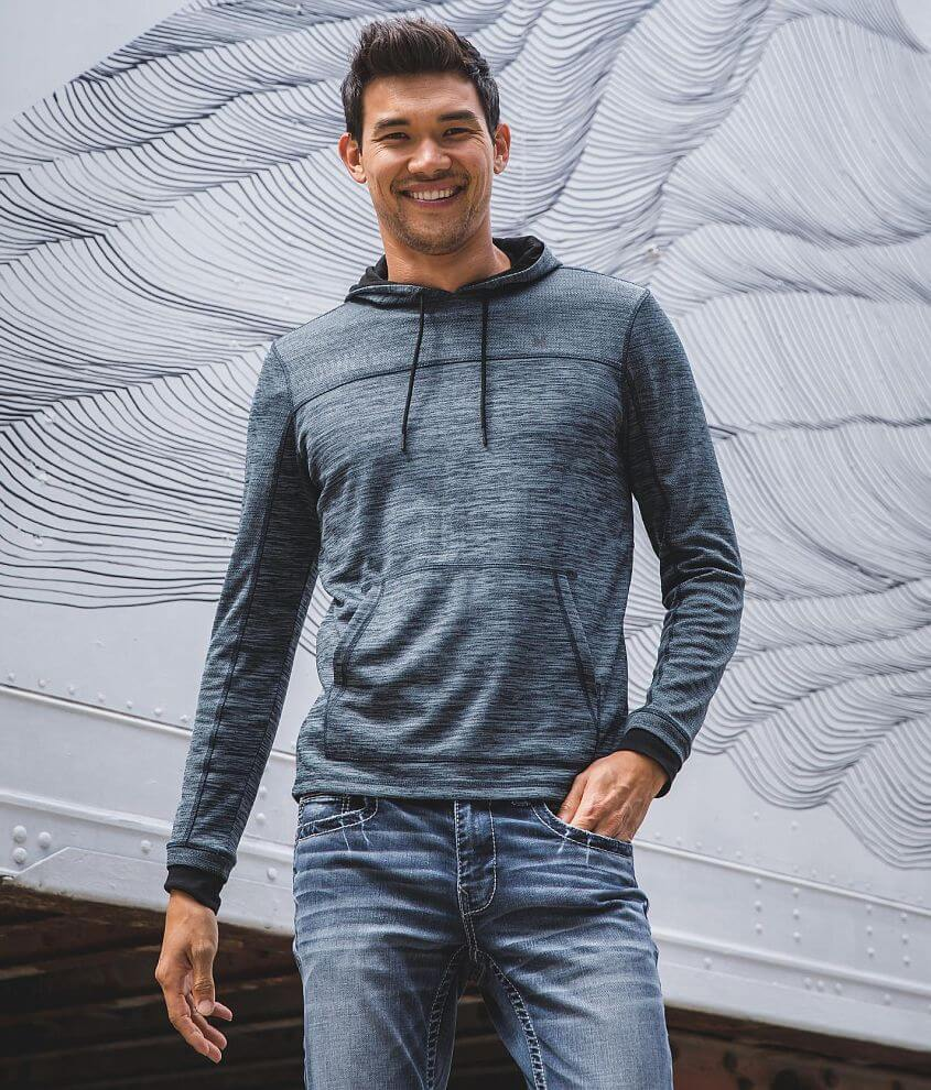 Hurley Ethan Hoodie front view