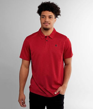 Hurley Perris Dri-FIT Performance Polo