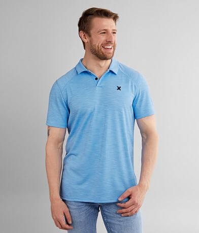 Hurley Hogan Dri-FIT Performance Polo