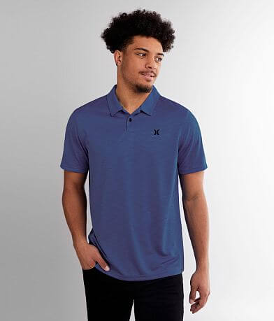 Hurley Ward Dri-FIT Performance Polo