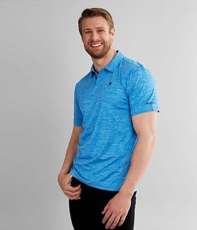 Hurley Spire Perfromance Polo
