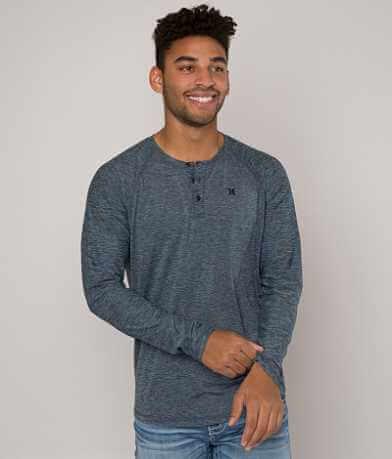 Hurley Ronny Henley T-Shirt