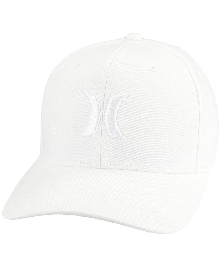 Hurley One & Only Hat front view