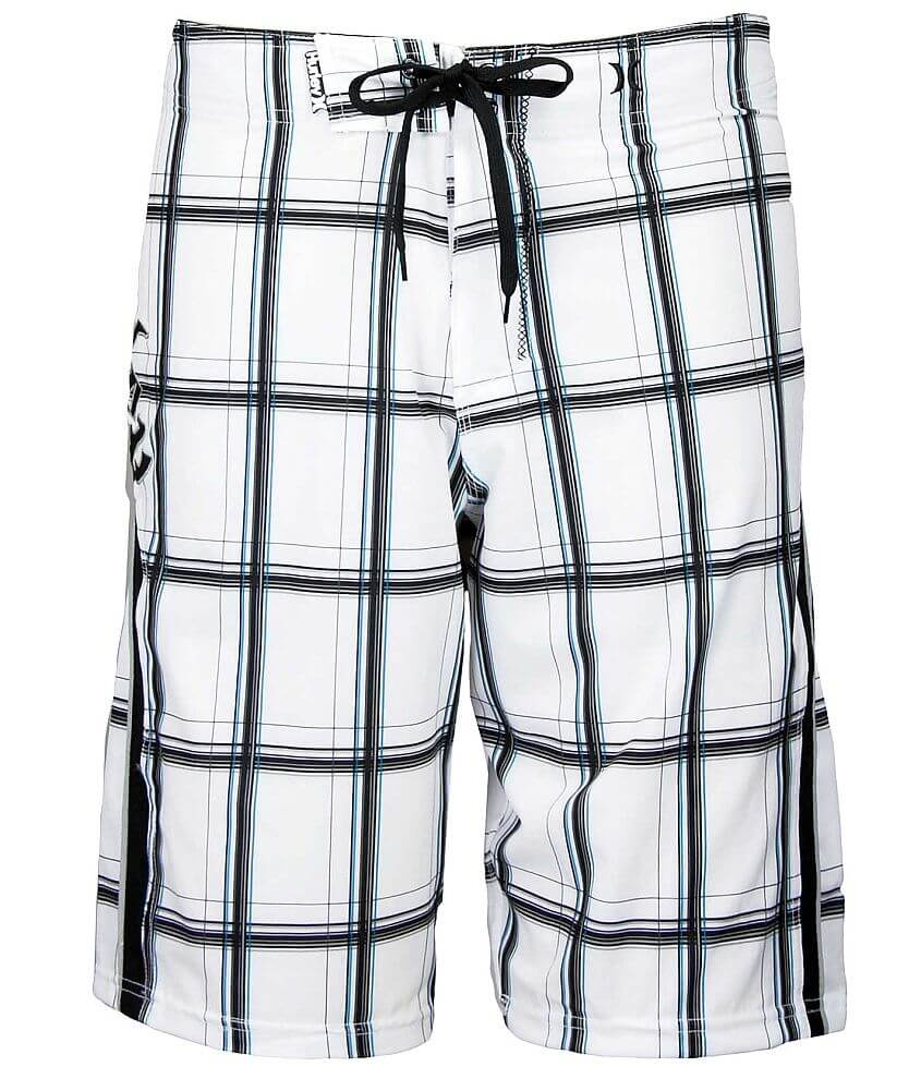 Hurley Provenance Boardshort front view