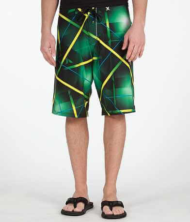 Hurley Phantom Straps Stretch Boardshort