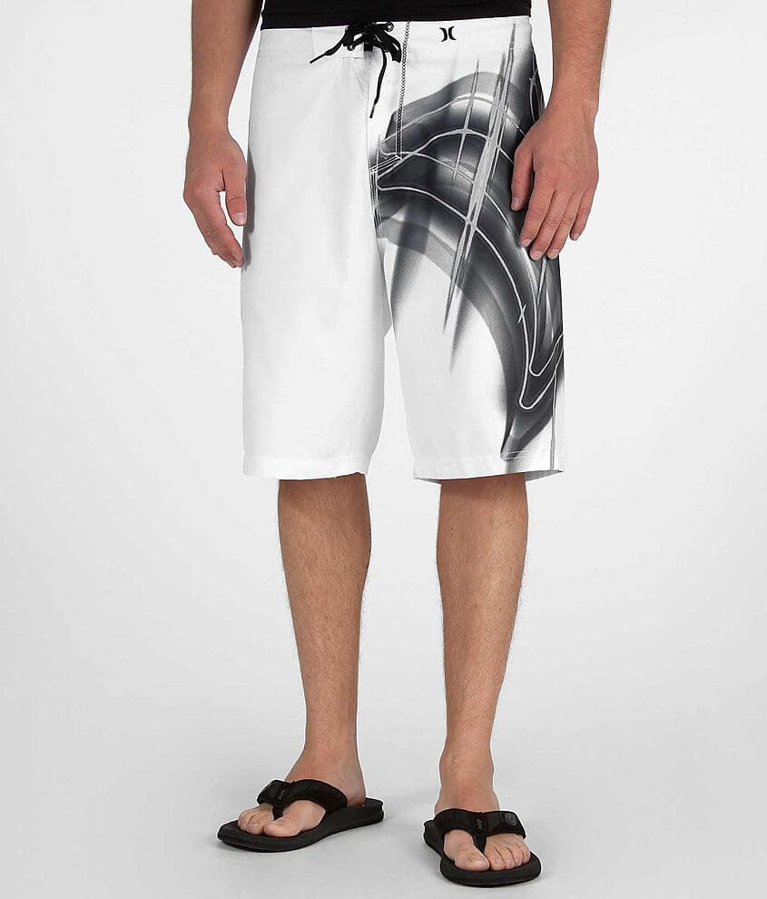 Hurley Transform Icon Boardshort front view